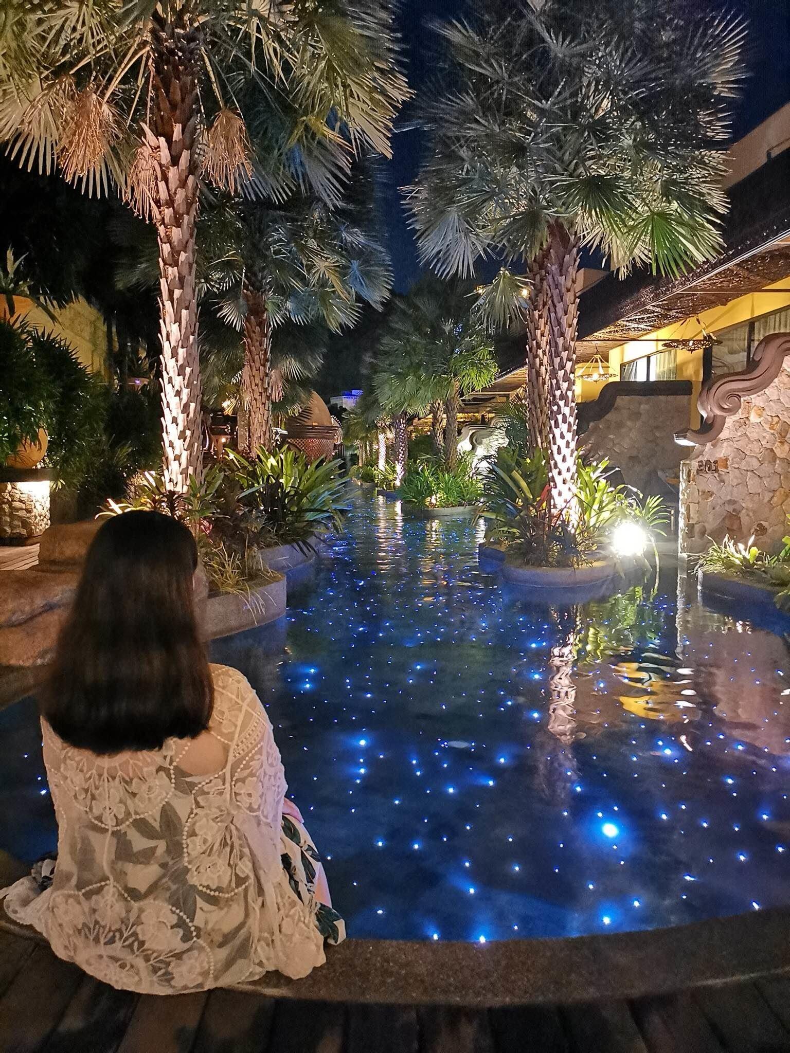 一路玩一路吃,超开心的泰国之旅,体验旅游新模式结伴自由行